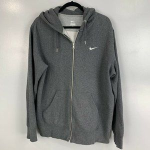 2 for $20 Nike Classic Fleece Full Zip Hoodie